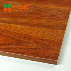 上海平安树环保杉木芯砖石生态板