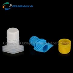 Plastic Bottle Suction N