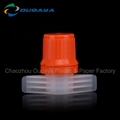 Long Wing Plastic Suction Nozzle For