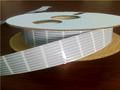 securtiy scratch label for paper pvc cards
