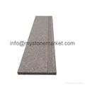 China Pink Granite Stair/Step 1