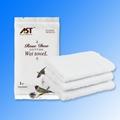 China supplier OEM fragrance cotton wet towel  2