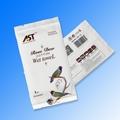 China supplier OEM fragrance cotton wet towel  5