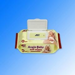 Fragrance alcohol free 80 pcs baby wet