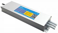 300W 5V/12V/24V Waterproof Slim PWM LED Power Supply