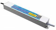 150W 5V/12V/24V Waterproof Slim Power Supply
