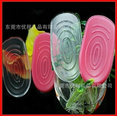 silicone height increase insole