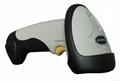 供應一維激光條碼掃描槍條碼槍快遞掃描槍 3