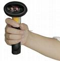 供應一維激光條碼掃描槍條碼槍快遞掃描槍 5