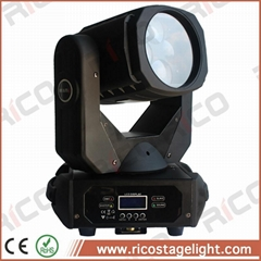 Dj light china stage lights 4x30w rgbw Led Beam Moving Head Light