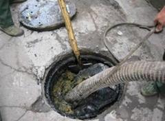 嘉定區雙單路馬桶、水池、地漏下水道疏通