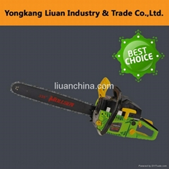 2016 Gasoline chain saw