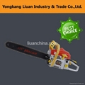 2016 Chainsaw with CE certificate 1