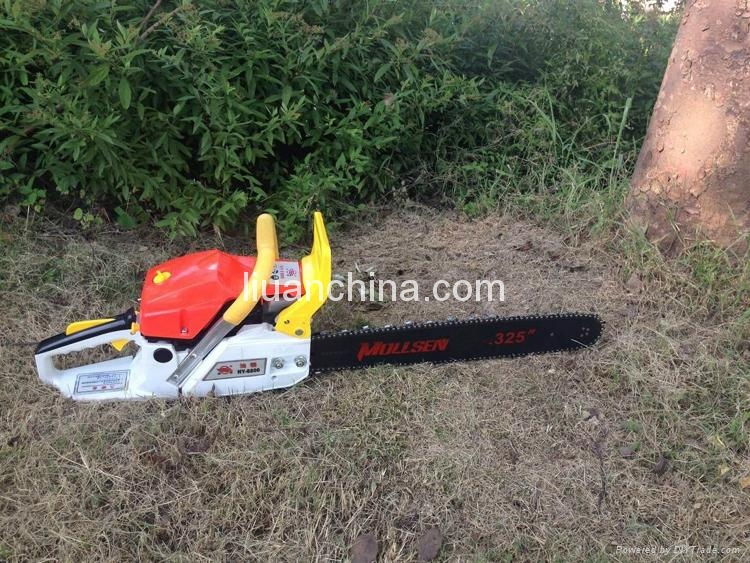 2016 Chainsaw with CE certificate 2