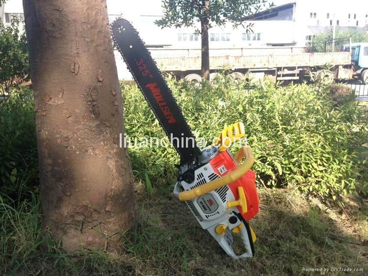 2016 Chainsaw with CE certificate 3