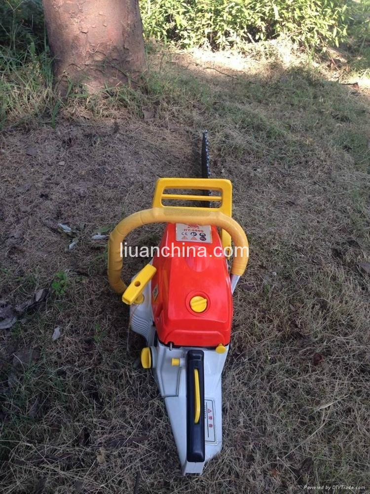 2016 Chainsaw with CE certificate 5
