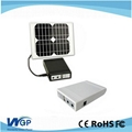 Mini  solar power generator system for home use 2