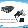 Mini  solar power generator system for home use 5