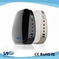 Portable mini Solar lighting system for