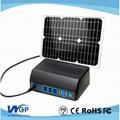 Mini Portable solarpowersystem