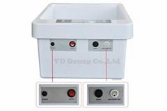 far infrared machine detox foot spa equipment