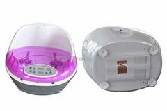 detox foot spa bucket far infrared equipment