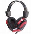 Newest fashion headset