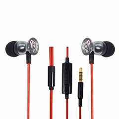 2016 Special New earphone for young