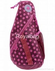 Fashion children trolley bag