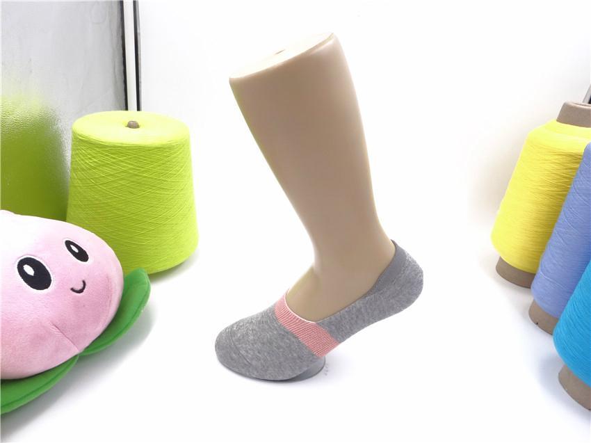女士隱形襪 4