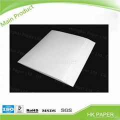 Double Sided Coated Duplex Paper Board
