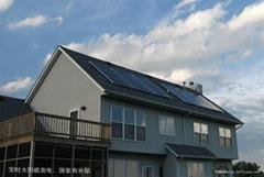 宝时太阳能板