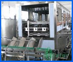 河南桶裝水生產設備廠家價格