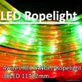 優質扁四線LED燈帶IP44戶