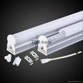 9W T5 integrated LED tube light