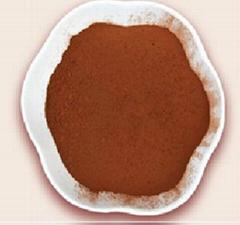 Western Africa Heavy Alkalized Cocoa Powder