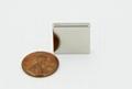 Sintered Rare Earth N42 Neodymium