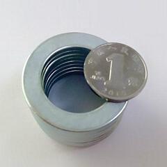 永磁環形磁鐵
