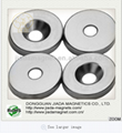 Neodymium Ring Magnets with Countersink