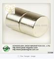 Powerful Rare Earth Neodymium  Magnet