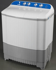 7kg/9kg LG model semi-auto twin-tub washing machine