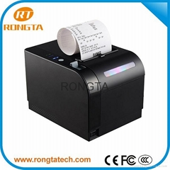 Thermal receipt pos printer for 80mm with high speed