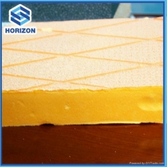 Best price and high density rock wool