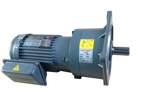 万鑫减速机 GV系列减速电机 4