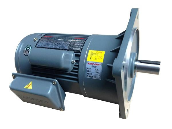 GV型立式减速电机 2