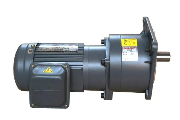 GV型立式减速电机 4