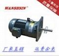 万鑫齿轮减速电机GH28-75