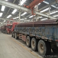 thin wall seamless steel pipes&tubes