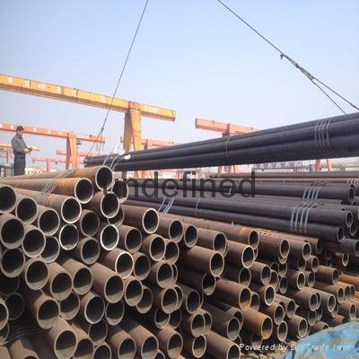 alloy steel pipes&tubes 1