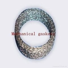 Stainless steel knit gasket monel knit gasket monel gasket knitted EMI shield